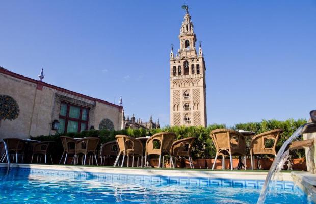 фотографии отеля Dona Maria изображение №27