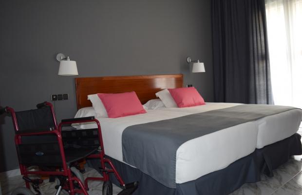 фотографии отеля Hotel Parque изображение №79