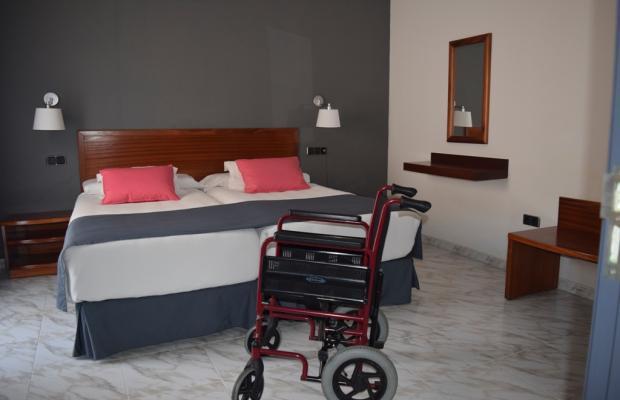 фотографии отеля Hotel Parque изображение №63