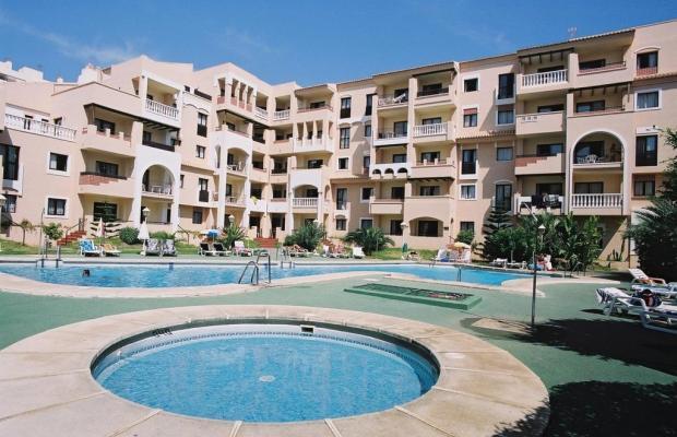 фотографии отеля Apartamentos Estrella De Mar изображение №27