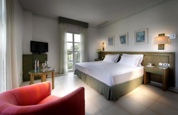 фото отеля Exe Gran Hotel Solucar изображение №13