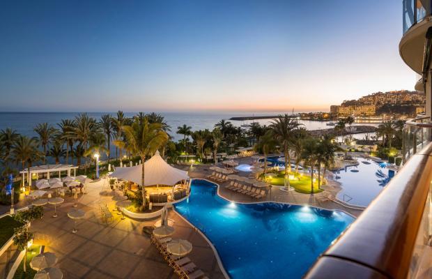фотографии Radisson Blu Resort (ex. Steigenberger La Canaria) изображение №60