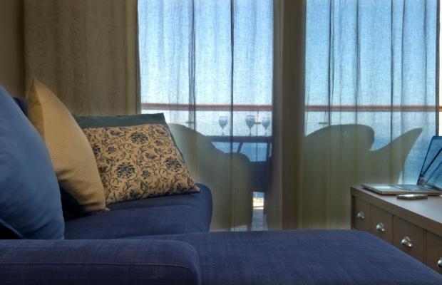 фотографии отеля Radisson Blu Resort (ex. Steigenberger La Canaria) изображение №23