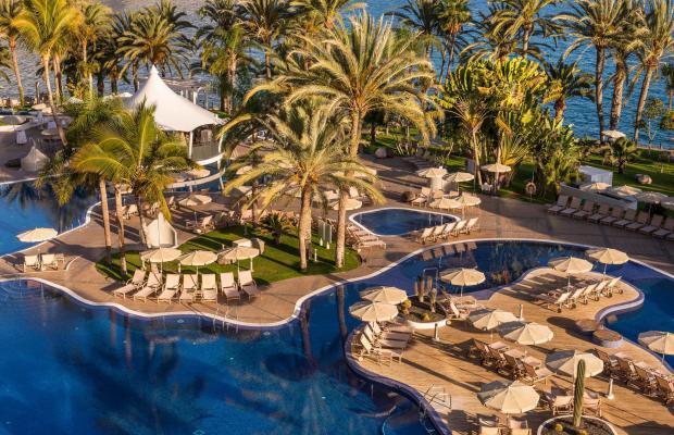 фото Radisson Blu Resort (ex. Steigenberger La Canaria) изображение №2