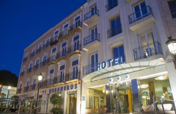 фотографии отеля Los Habaneros изображение №7