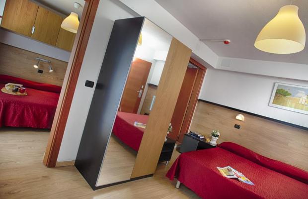 фотографии отеля Club Hotel Angelini изображение №19