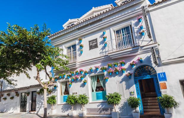 фото отеля Hotel Pueblo (ex. Plazoleta Hotel) изображение №1