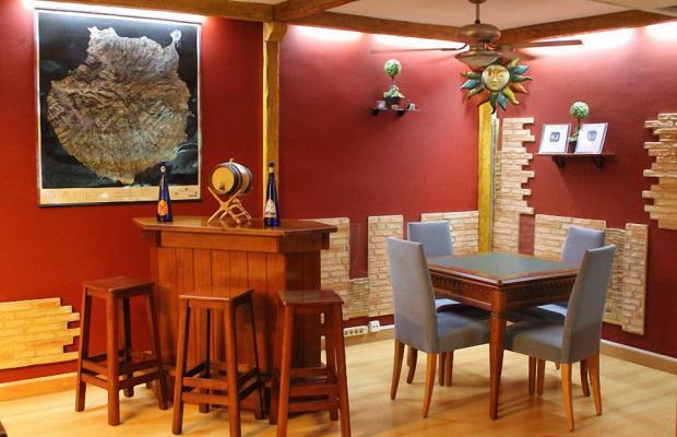 фотографии отеля Siesta Suites изображение №15