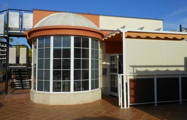 фото отеля Siesta Suites изображение №13