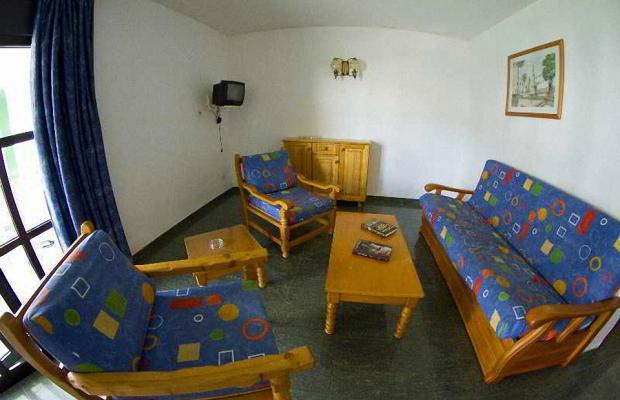 фото отеля Omar Apartments изображение №13