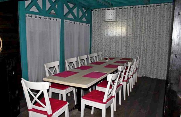 фото отеля Заря (Zarya) изображение №45