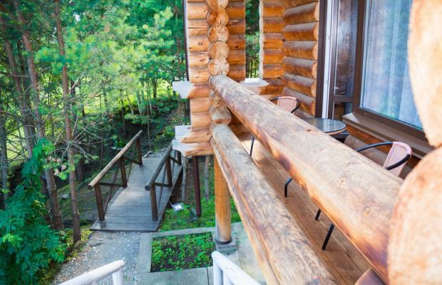 фото отеля Заря (Zarya) изображение №21