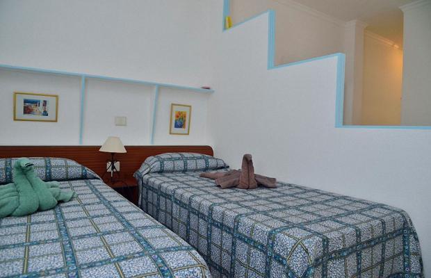 фото отеля Apartamentos Tejeda изображение №25