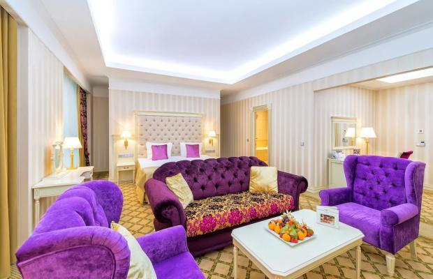 фотографии отеля Korston Club Hotel (Корстон Клуб Отель) изображение №11