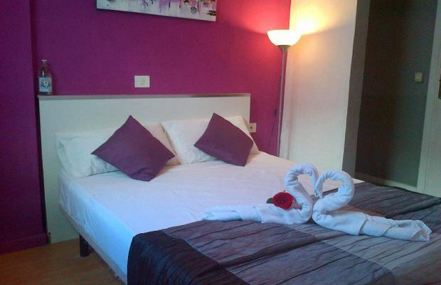 фотографии отеля Bora Bora The Hotel изображение №19