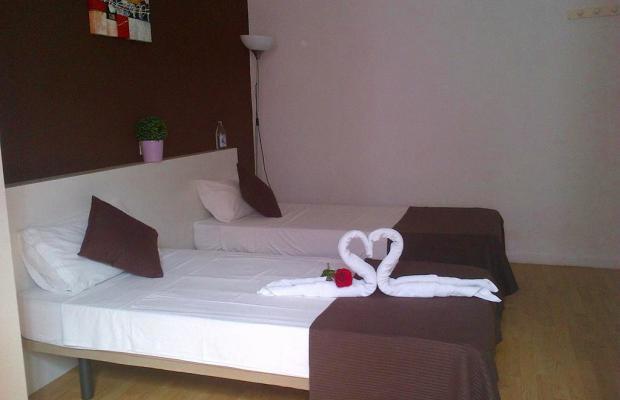 фото отеля Bora Bora The Hotel изображение №9