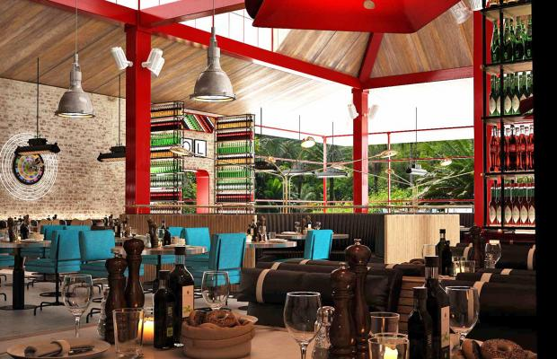 фотографии отеля Ocean Riviera Paradise  изображение №27