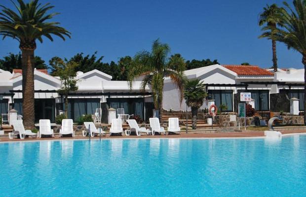 фото отеля Maspalomas Lago изображение №61