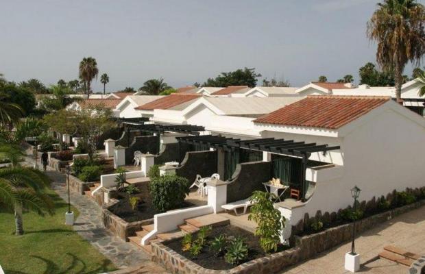фотографии отеля Maspalomas Lago изображение №11