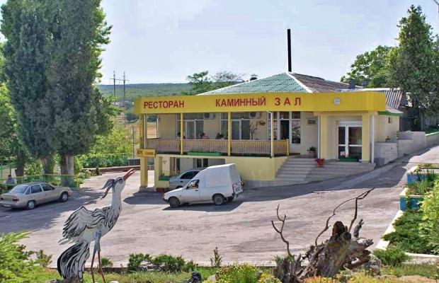 фотографии отеля Привал (Prival) изображение №83