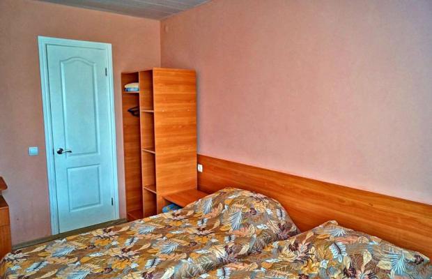 фотографии отеля Привал (Prival) изображение №47