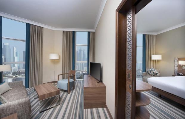 фото отеля Hilton Garden Inn Dubai Al Mina изображение №21