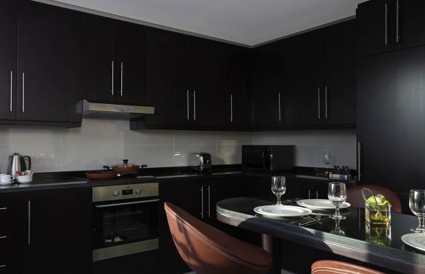 фотографии отеля Pullman Dubai Jumeirah Lakes Towers Hotel and Residence изображение №23