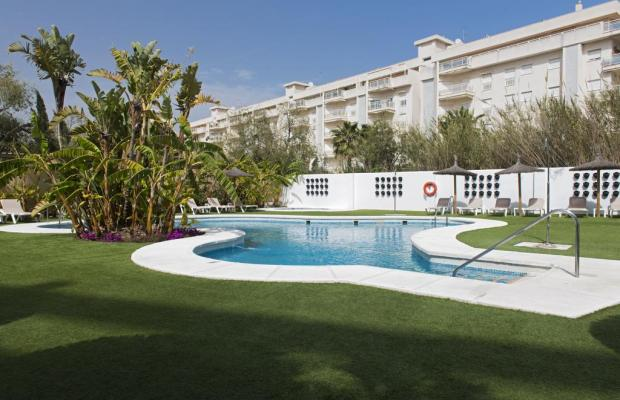фото Elba Motril Beach & Business Hotel (ex. Gran Hotel Elba Motril) изображение №6