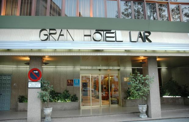 фото отеля Macia Gran Lar (ex. Gran Hotel Lar) изображение №1