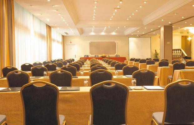 фото отеля Hesperia Sevilla изображение №21