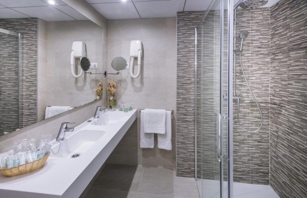 фотографии отеля Hotel Olympus Palace изображение №7