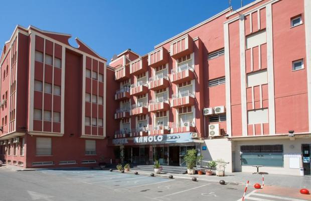 фото отеля Manolo изображение №1
