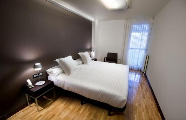 фотографии Sercotel Suites Mendebaldea изображение №16