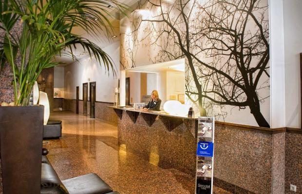 фото отеля Sercotel Suites Mendebaldea изображение №13