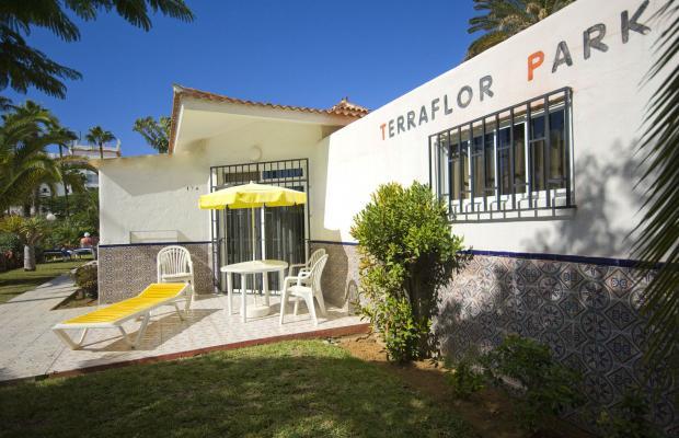 фотографии отеля San Valentin & Terraflor Park изображение №19
