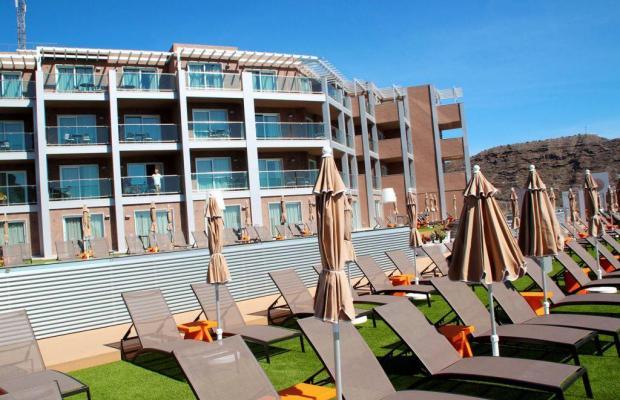 фотографии отеля Riviera Vista изображение №7