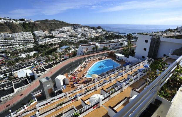 фотографии отеля Trujillo Castellanos Apartamentos Rocamar изображение №15