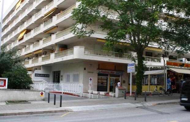 фотографии отеля Atalaya Mar Salou изображение №23