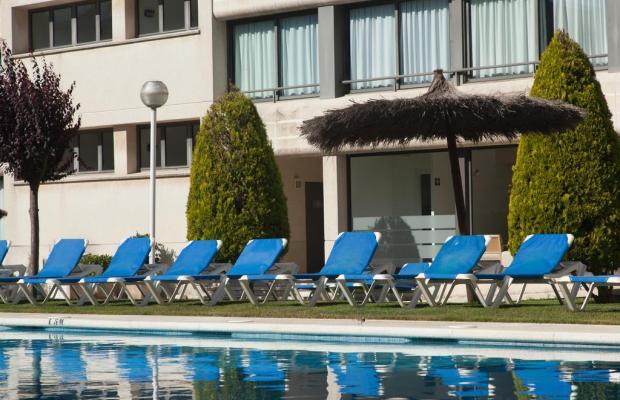 фото отеля Atenea Park Suites Apartaments изображение №37