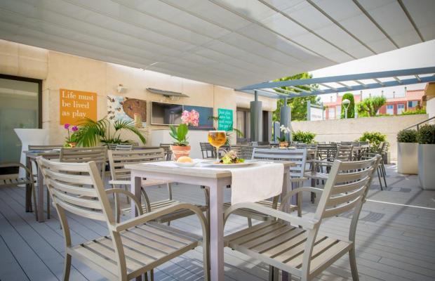фото отеля Atenea Park Suites Apartaments изображение №29
