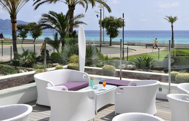 фотографии отеля Hipotels Hipocampo Playa изображение №15