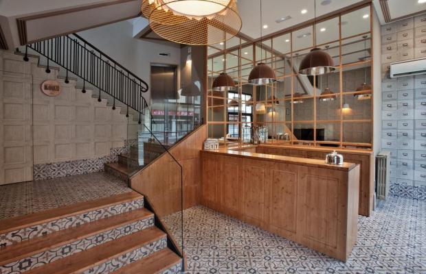 фотографии отеля Hotel Avenida (ex. Husa Avenida) изображение №11