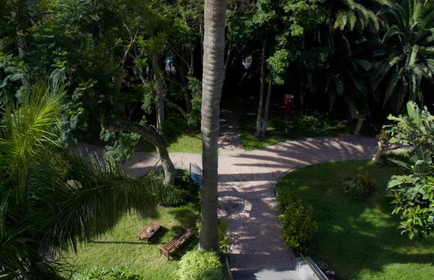 фотографии отеля Escuela Santa Brigida изображение №15