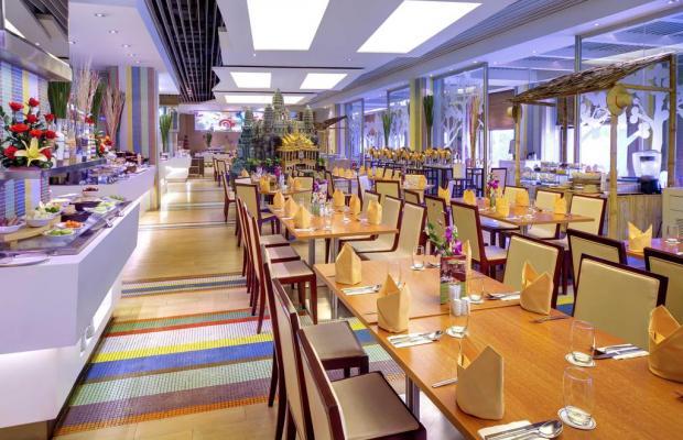 фото отеля Naga World Hotel Complex Phnom Penh изображение №21
