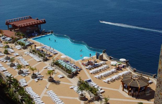 фотографии Gloria Palace Amadores Thalasso & Hotel изображение №28