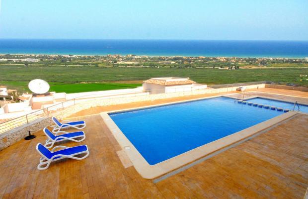 фотографии отеля Complejo Bellavista Residencial изображение №23