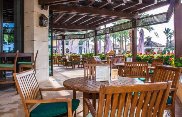 фото отеля InterContinental Mar Menor Golf Resort and Spa изображение №37