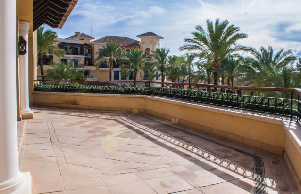 фото отеля InterContinental Mar Menor Golf Resort and Spa изображение №9