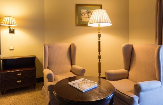 фото Hotel Santa Catalina изображение №38