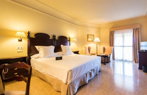 фото отеля Hotel Santa Catalina изображение №37